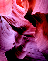 Antelope Canyon Swirls