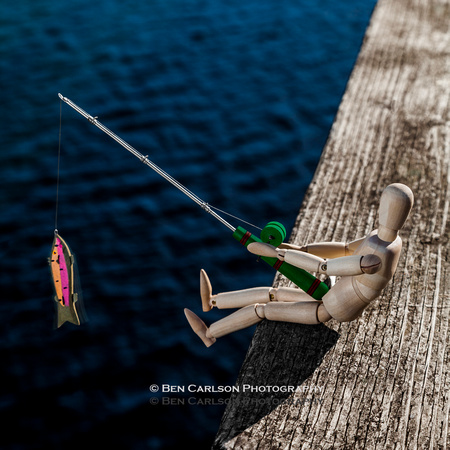 Fishing Catch